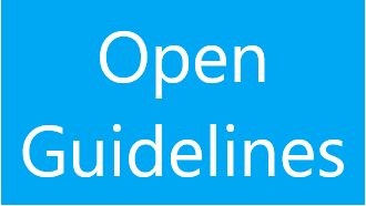 Open Guidelines