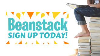 Beanstack Sign Up Today